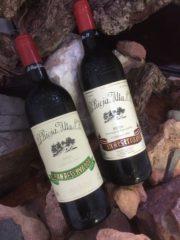 La Rioja Alta Gran Reserva 904 1995 890 1994 (1)