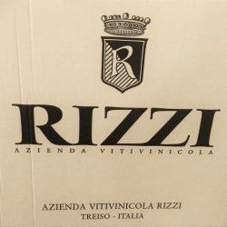 Barbaresco Treiso Rizzi